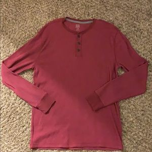 Old Navy thermal